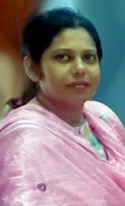 Nasrin Farhana