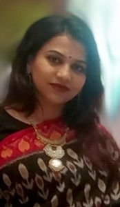 Nazia Ehsan