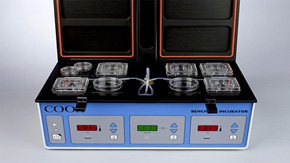 The MINC Benchtop Incubator